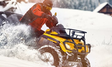 The Best ATV Baskets (Review) in 2021