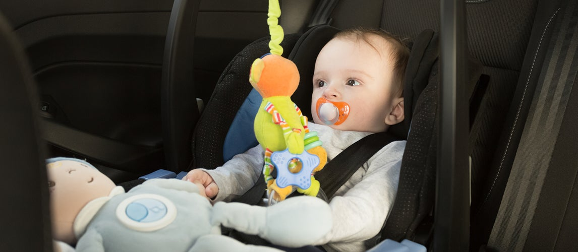 best car seat toys