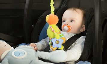 The Best Car Seat Toys (Review) in 2021