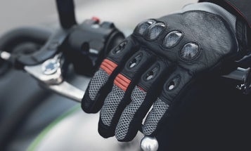Best Motorcycle Gloves: Protect Your Hands