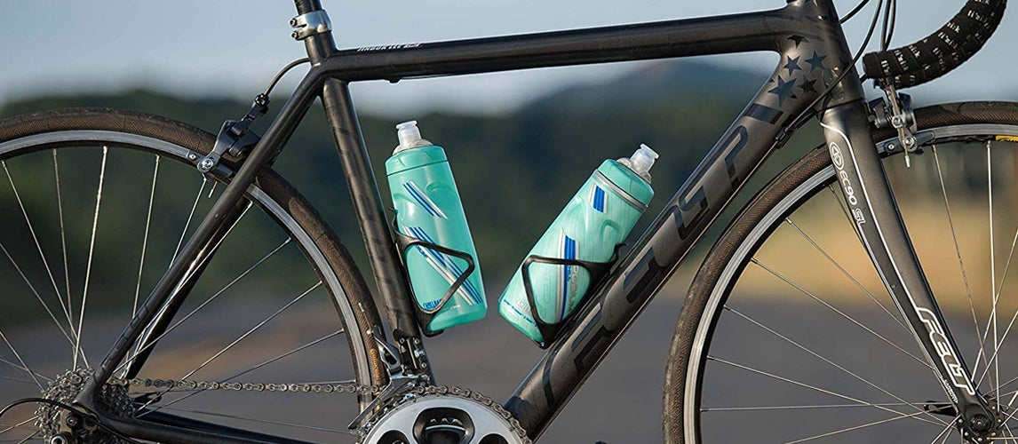 The Best Water Bottles for Cycling (Review) in 2021
