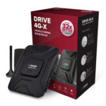 weBoost Drive 4G-X 470510 RV Cell Phone Booster