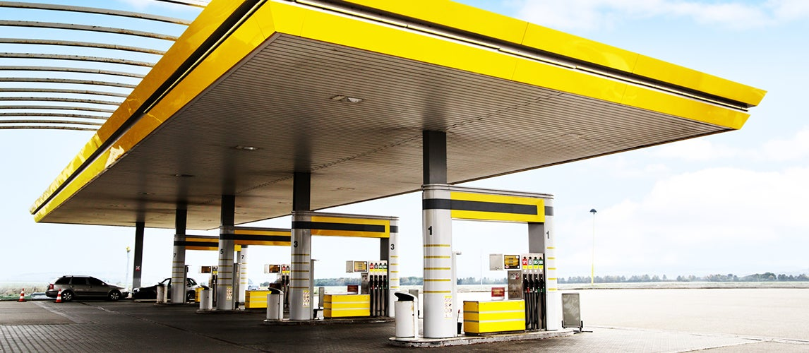 which gas stations have the best quality gas