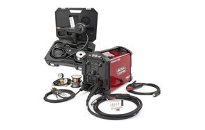 Lincoln Electric POWER MIG Multi-Process Welder