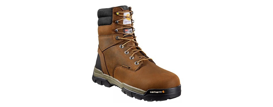 Carhartt Ground Force 8'' Insulated Waterproof Work Boots.png