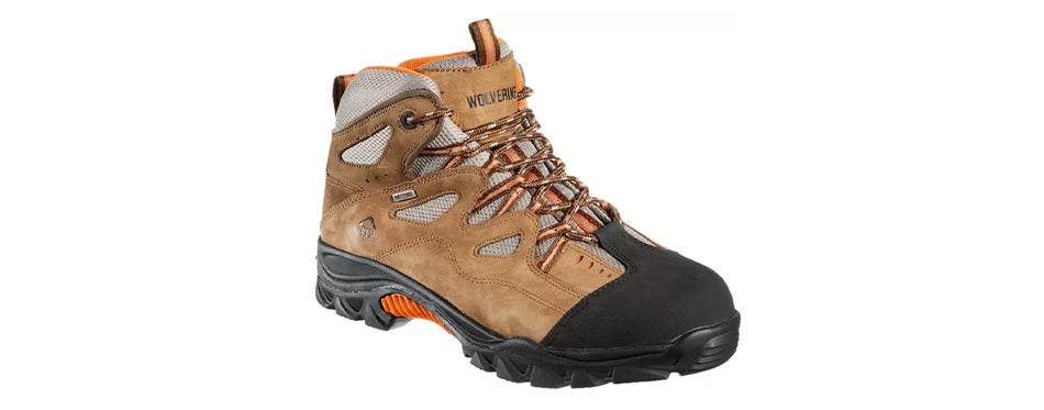 Wolverine Durant Steel Toe Hiking Work Boots.png