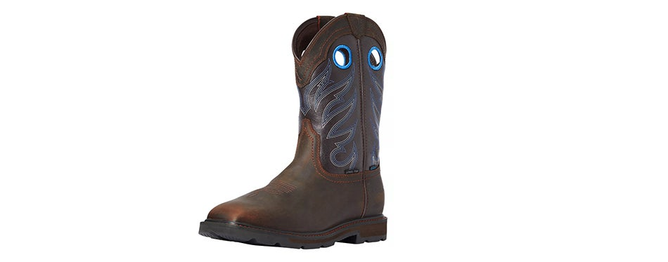 Ariat Groundwork Wide Square-Toe H2O Steel-Toe Western Work Boots.png