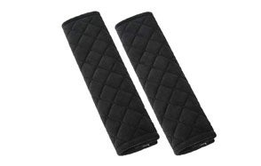 Andalus Brands Seat Belt Covers for Adults