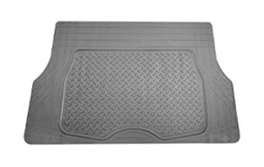 FH Group Gray Trimmable Cargo Mat
