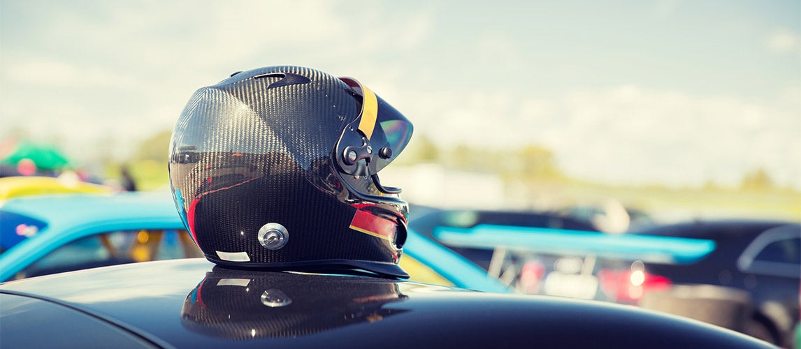 Best Car Racing Helmet