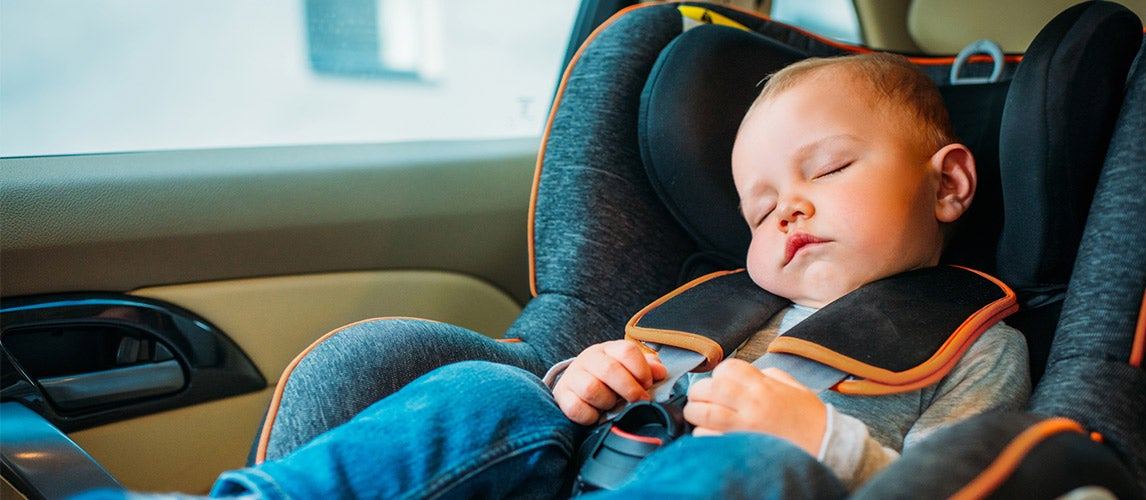 Best Infant Head Support For Car Seat