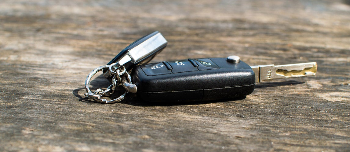 Best Key Chains for Car