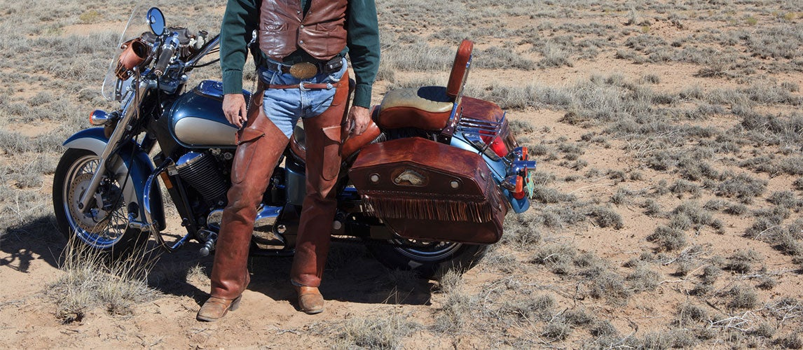 Best Motorcycle Chaps