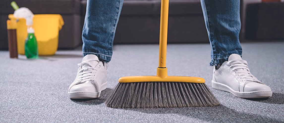 The Best Push Brooms Review In 2019 Car Bibles