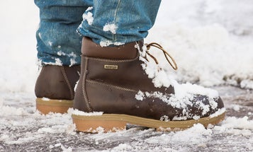 Best Work Boots: Keep Your Feet Protected on the Job