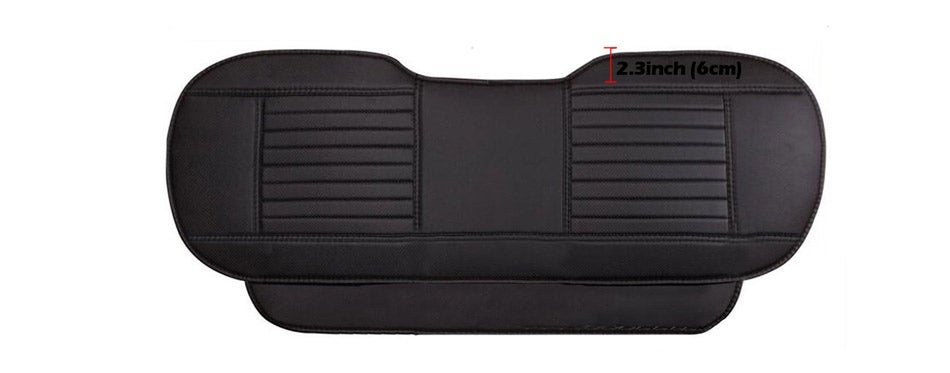 Big Ant Nonslip Rear Car Seat Cover