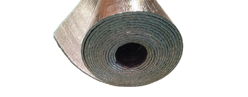Car Insulation Sound Deadening Material for Cars