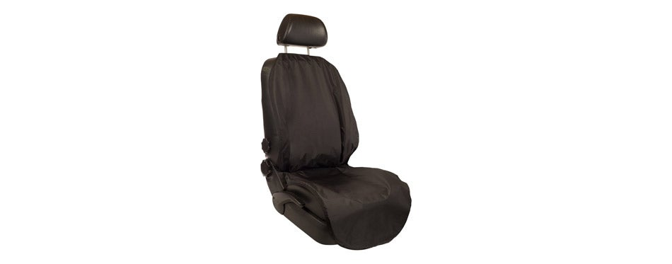 CleanRide Car Seat Cover and Protector