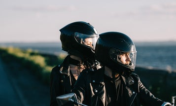 Coolest Motorcycle Helmets: Ride in Style