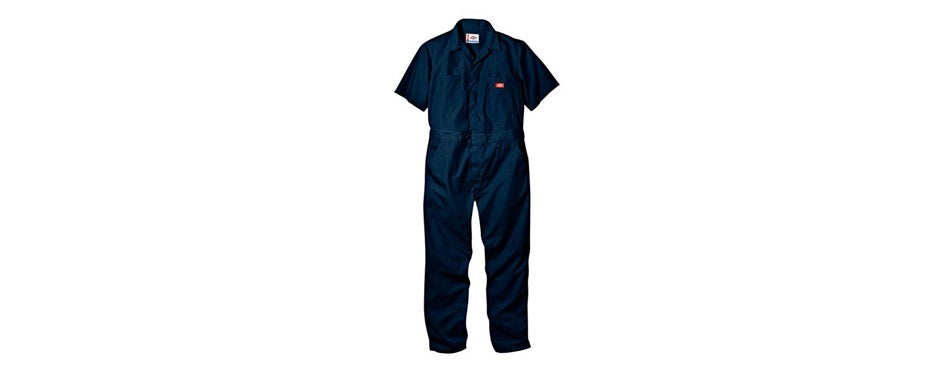Dickies Men's Short Work Overall