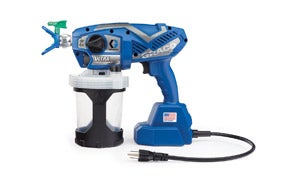 Graco Airless Handheld Paint Sprayer