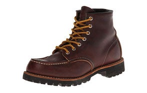 Red Wing Heritage Roughneck Boot