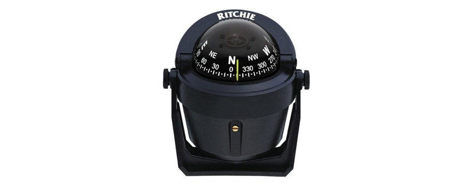 Ritchie Navigation Explorer Car Compass