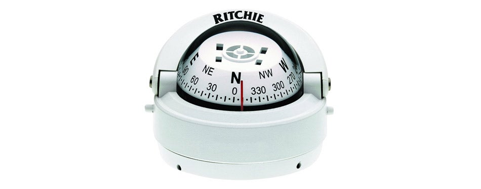 Ritchie Explorer Compass Dial for Car