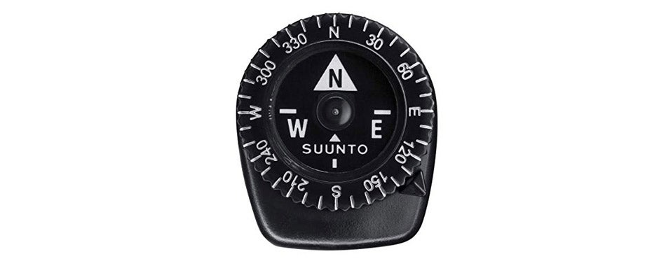 Suunto Clipper Car Compass