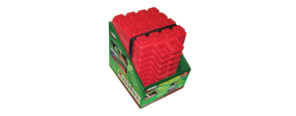 Valterra Red Stackers RV Levelers