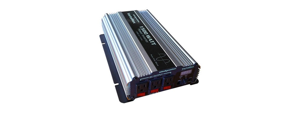 WindyNation RV Power Inverter