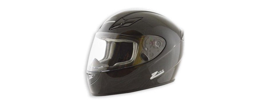 Zamp Car Racing Helmet