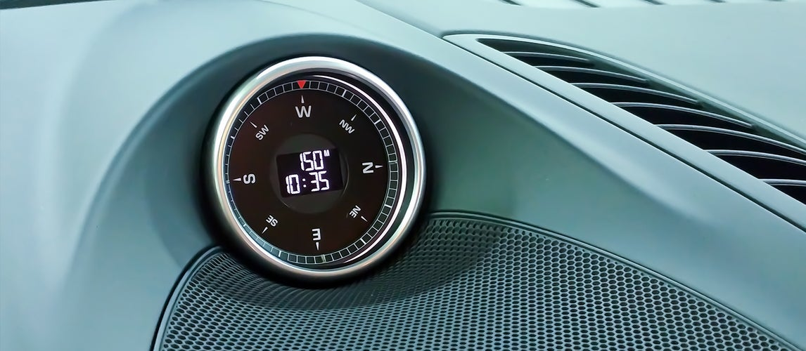 The Best Car Compasses (Review) in 2020