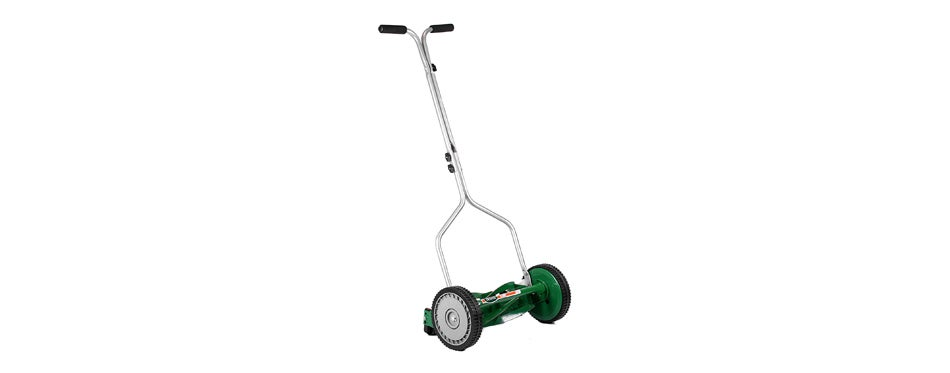 scotts outdoor power tools lawn mower