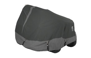 Classic Accessories Heavy Duty Lawn Tractor Cover