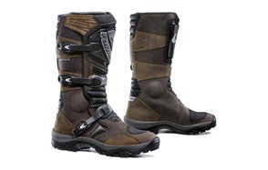 Forma Adventure Off-Road Motorcycle Boots