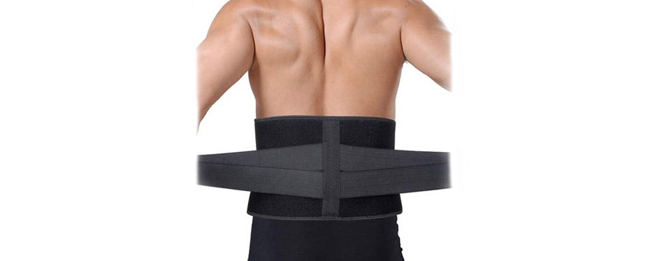 ARRIS Ice Pack for Lower Back Pain
