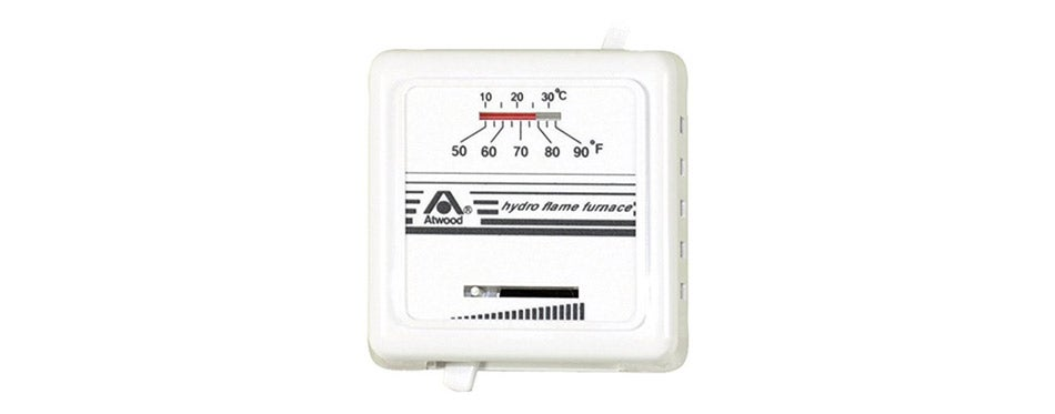 Atwood Hydro Flame RV Mechanical Thermostats
