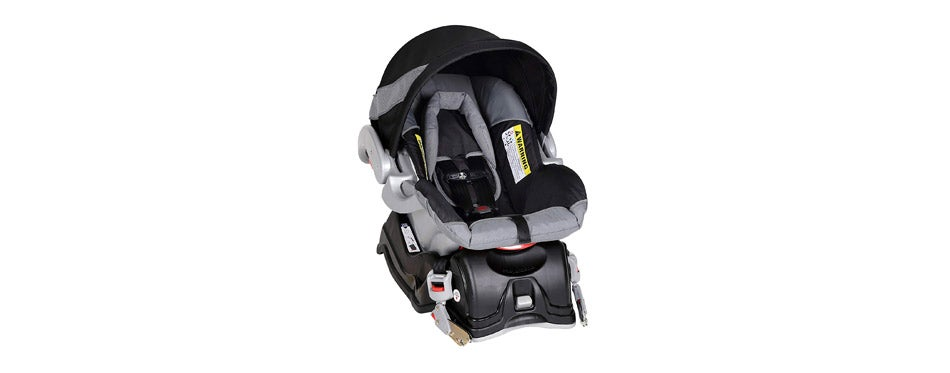 Baby Trend Travel System Infant Car Seat