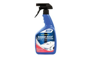 Camco Rubber Roof Clean