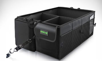 Drive Auto Products Car Trunk Organizer Review