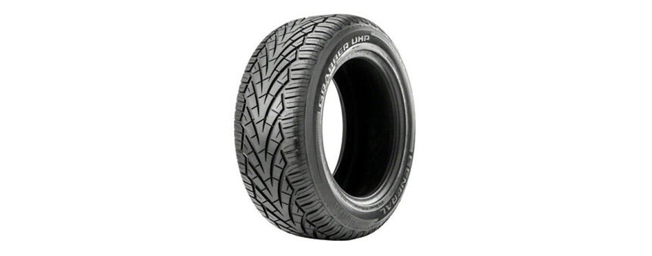 General Grabber UHP Radial Tire