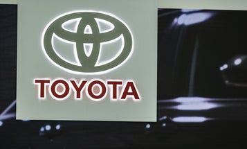 Toyota's Extended Warranty Benefits Frequent Travelers