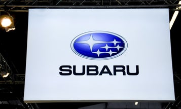 Subaru's Extended Warranty Provides Some Peace of Mind