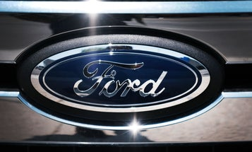 How Much Does a Ford Extended Warranty Cost?