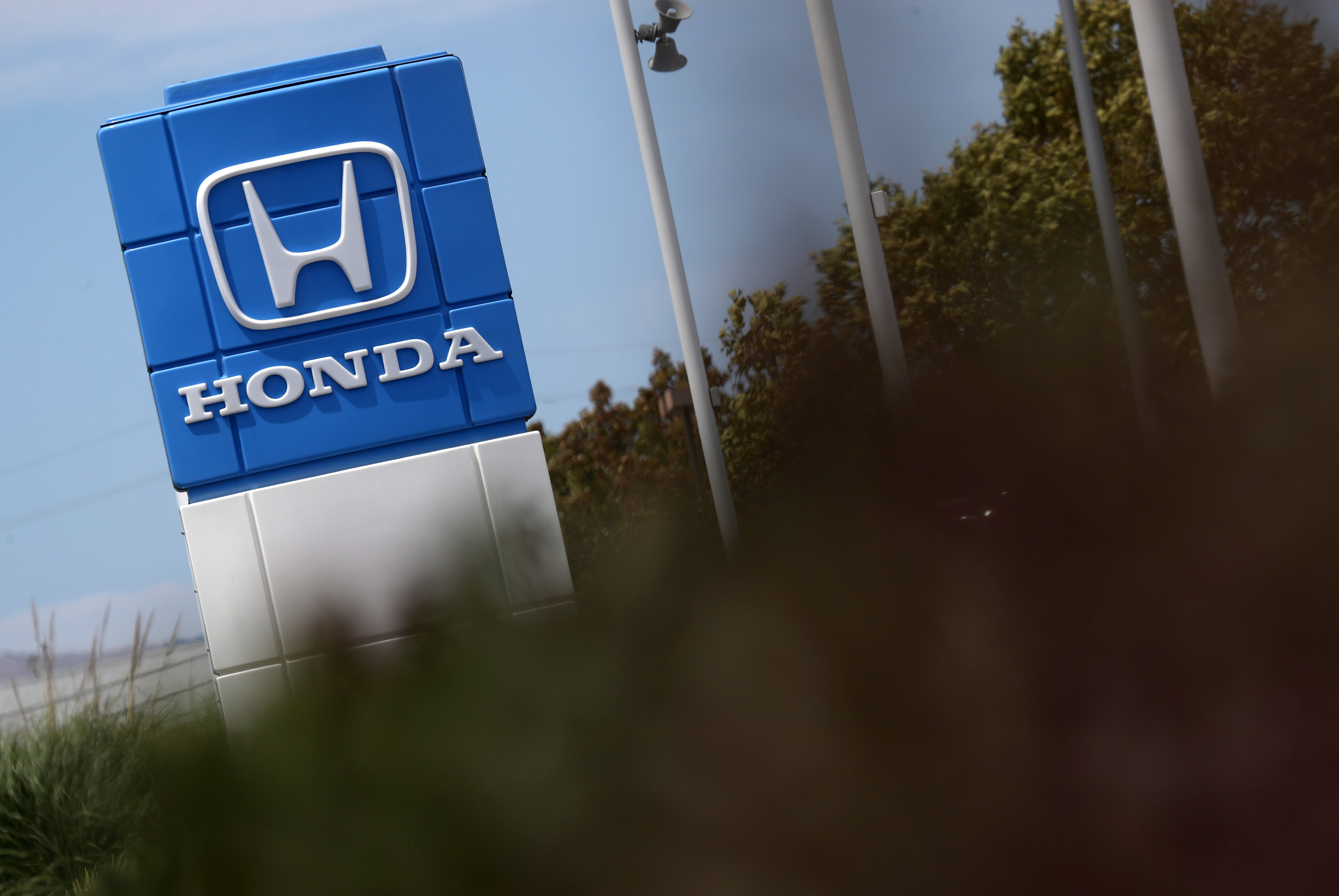 Checking Out the Honda Factory Warranty