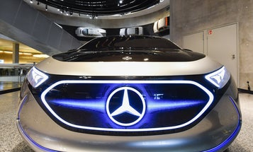 The Perks of the Mercedes-Benz Extended Warranty