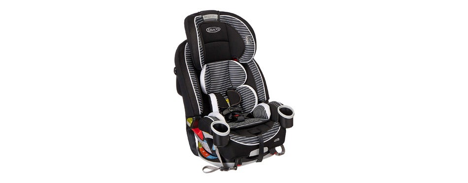 Graco 4Ever 4 in 1 Infant Convertible Car Seat