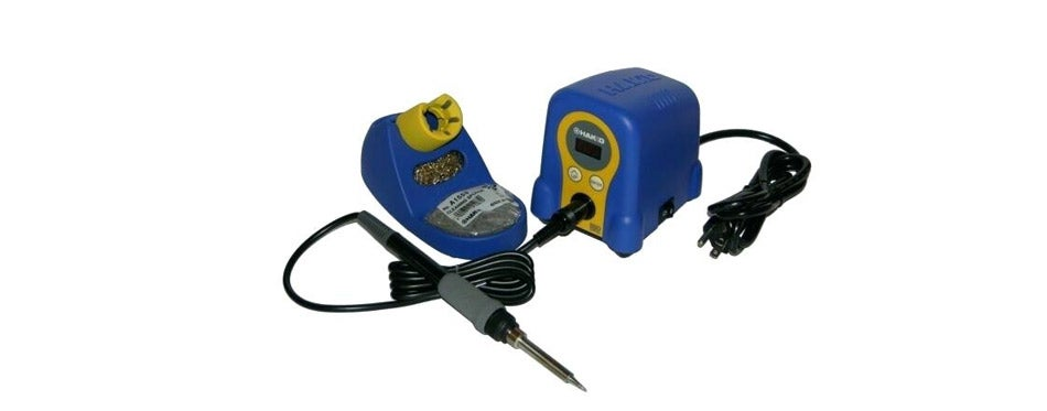 Hakko Digital Soldering Station