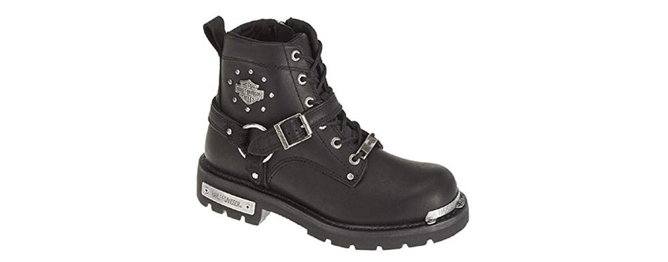 Harley-Davidson Women's Becky Motorcycle Boot